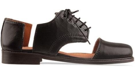 Minimarket-shoes-Flat-Lace-Up-Cut-Out-(Black)-010604