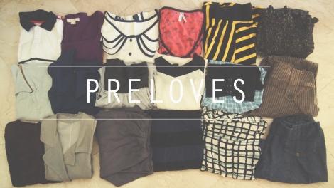 Preloves
