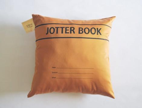Jotter Book